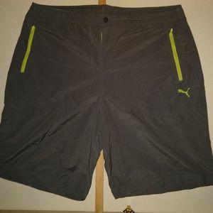 Puma Sport XL Shirts Gray